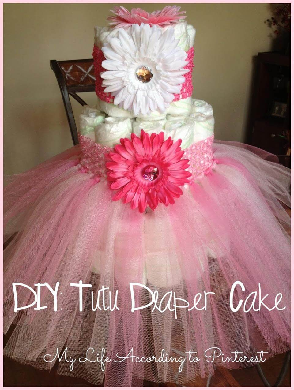how to make easy fairy cakes