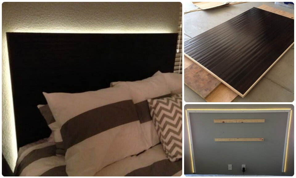 78 Superb Diy Headboard Ideas For Your Beautiful Room Page 4 Of 8 Diy Amp Crafts