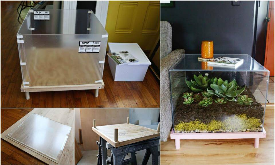 20 Easy Free Plans To Build A Diy Coffee Table Diy Crafts