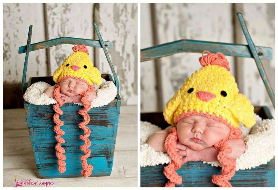 50 Free Crochet Hat Patterns
