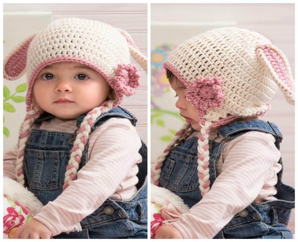 Crochet Baby Hats 50 Free Crochet Hat Patterns Diy