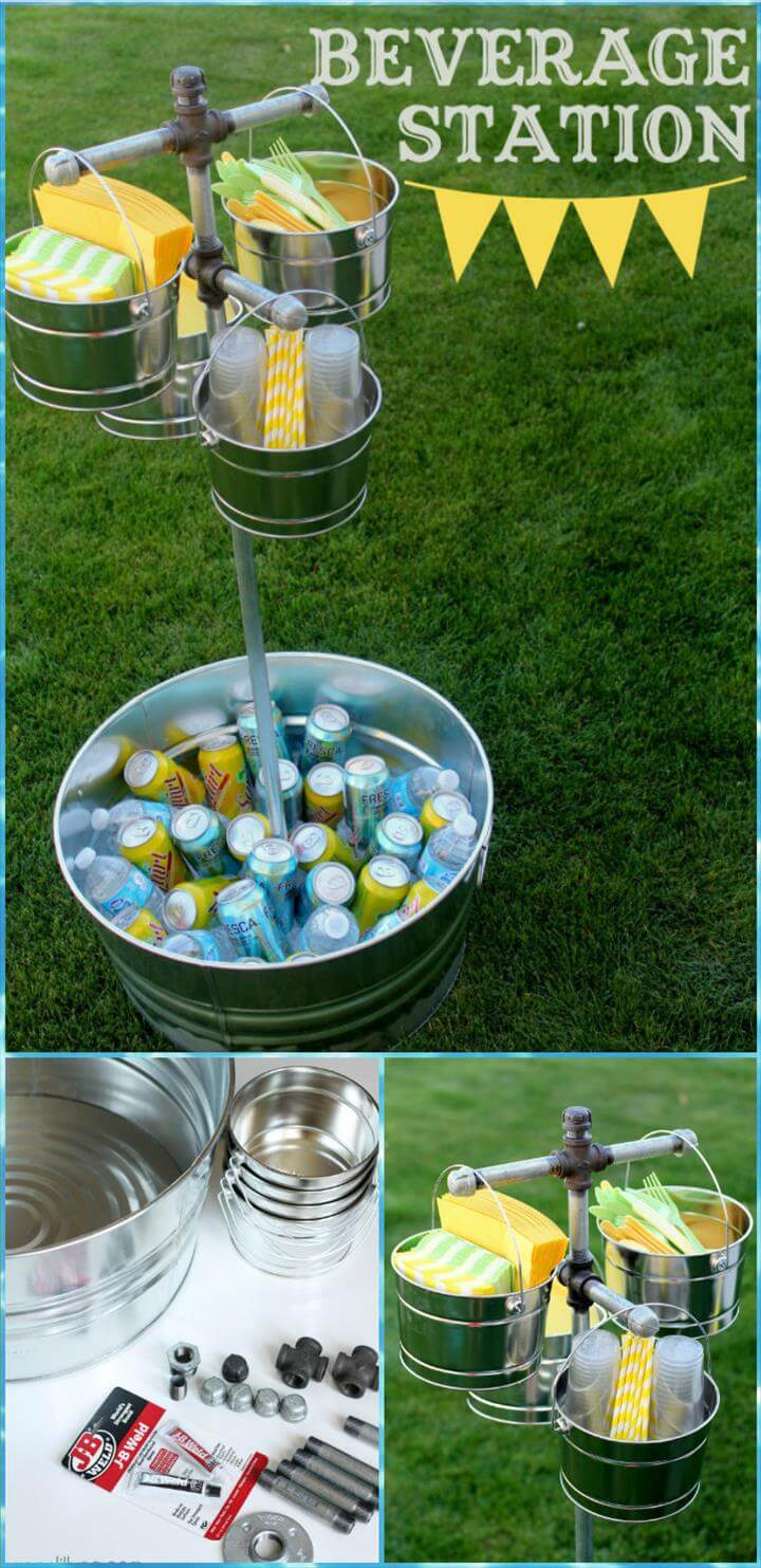 50+ DIY Graduation Party Ideas & Decorations - Page 3 of 4 ...
