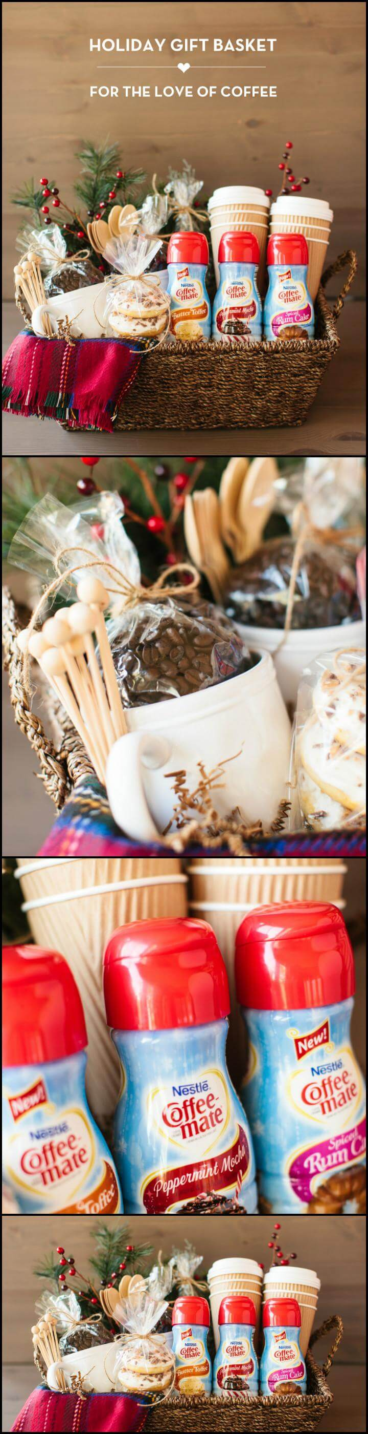 70 inexpensive diy gift basket ideas diy gifts page Unique christmas gifts for couples who have everything