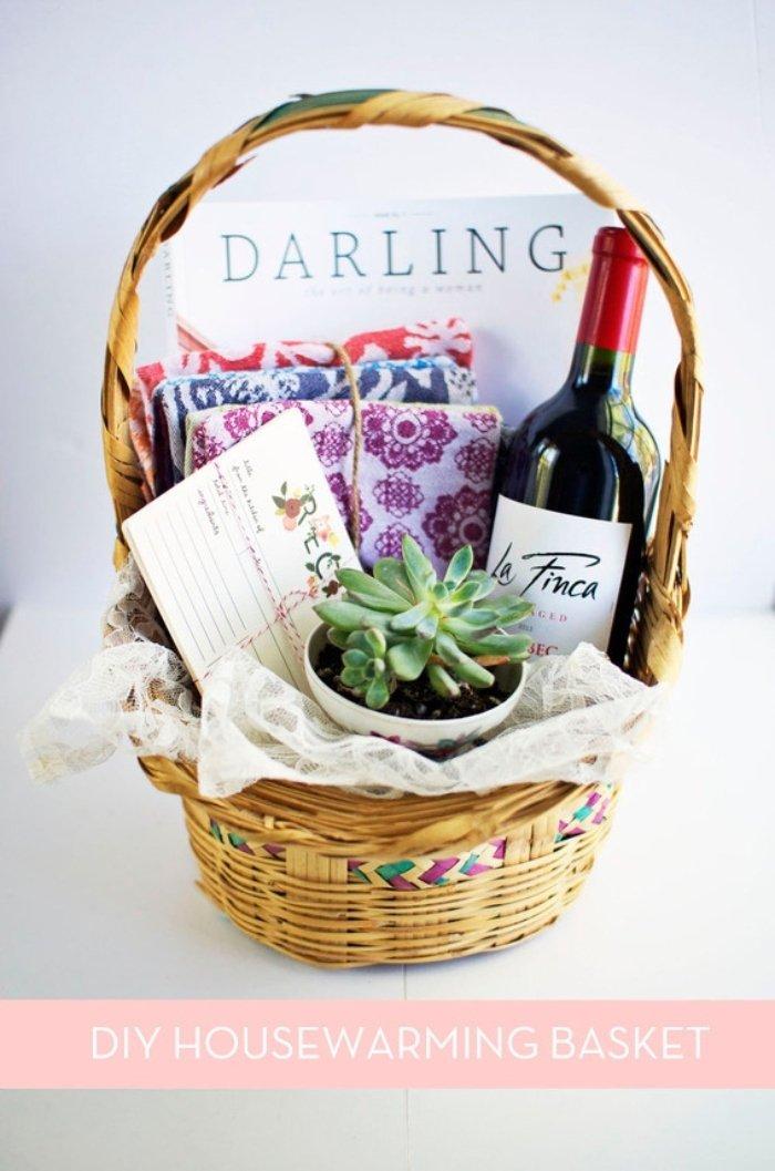70 Inexpensive Diy Gift Basket Ideas Diy Gifts Page