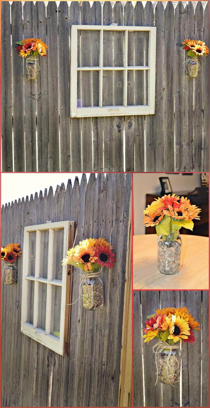 25 Diy Fence Decorating Ideas Amp Projects Page 2 Of 5