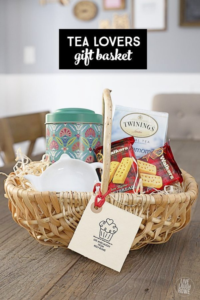 70 inexpensive diy gift basket ideas diy gifts page for Gift ideas for craft lovers