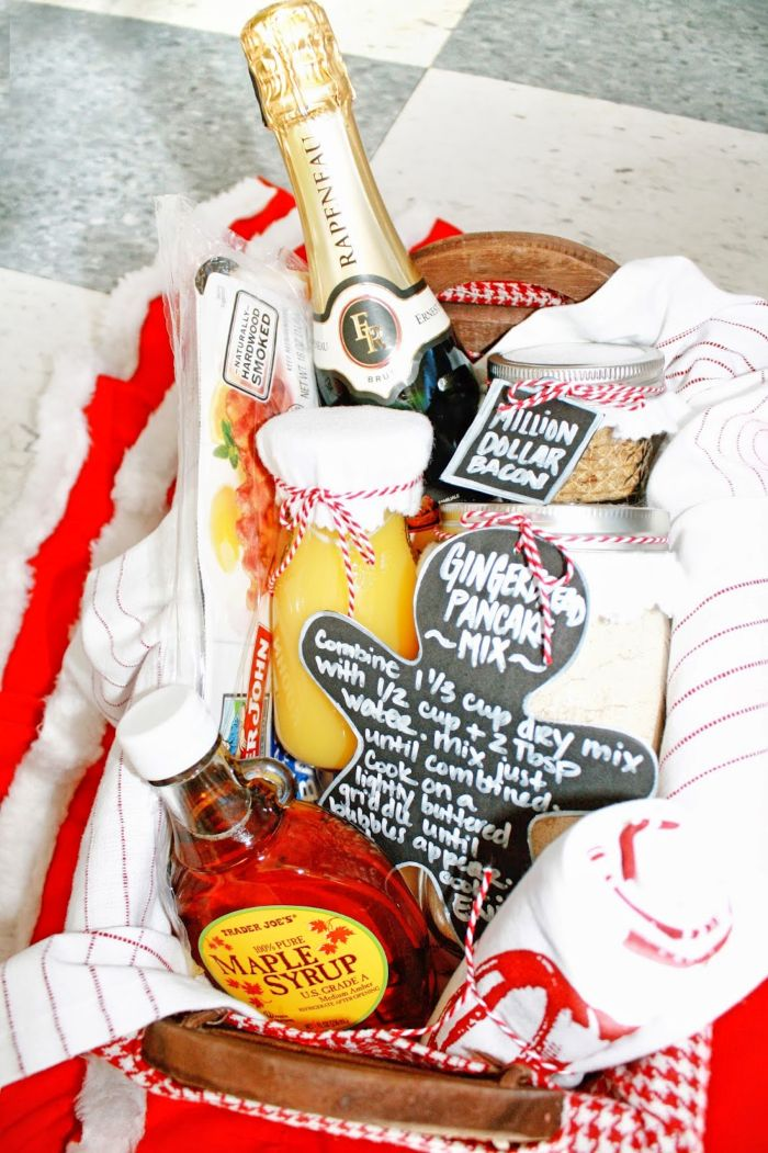 70+ Inexpensive DIY Gift Basket Ideas - DIY Gifts - Page 2 ...