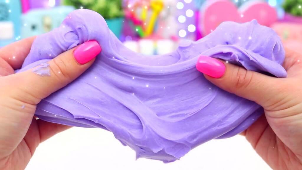 Diy Fluffy Slime How To Make The Best Diy Slime Diy