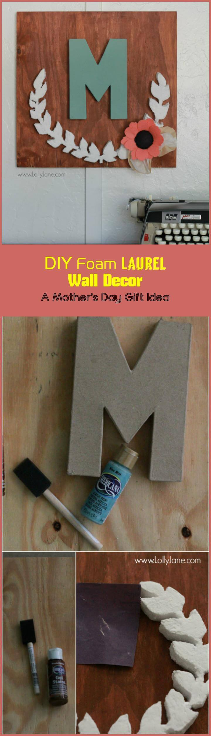 300 DIY Mothers Day Gifts You Can Make For Your Mom