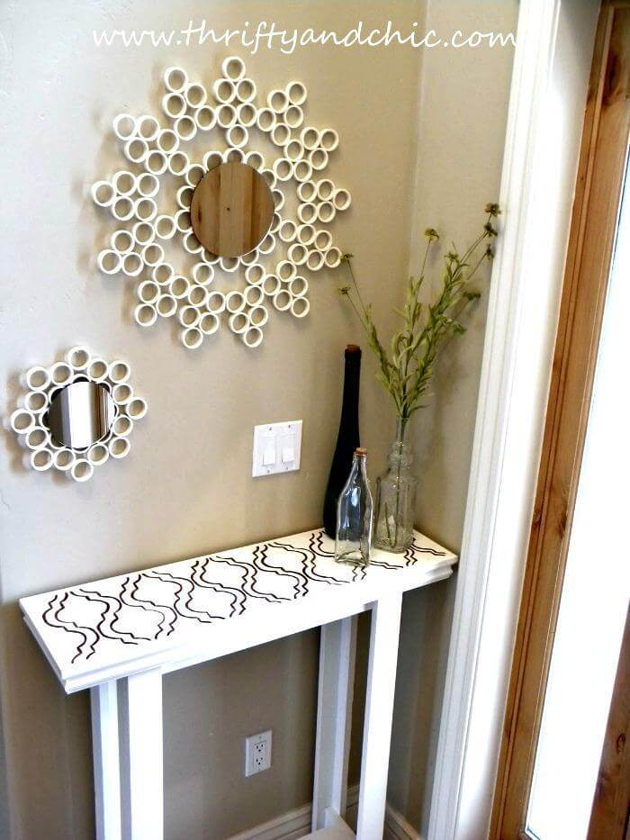 Easy Diy Foyer Table : Best diy entryway table ideas with tutorials page