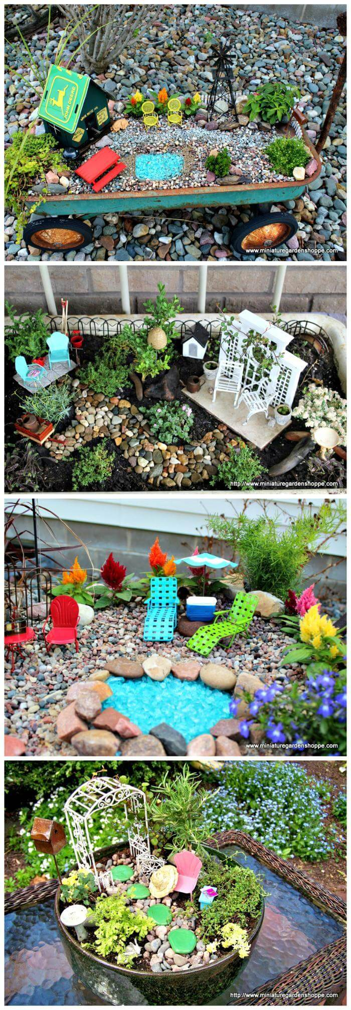 diy fairy garden ideas - Diy Fairy Garden Ideas