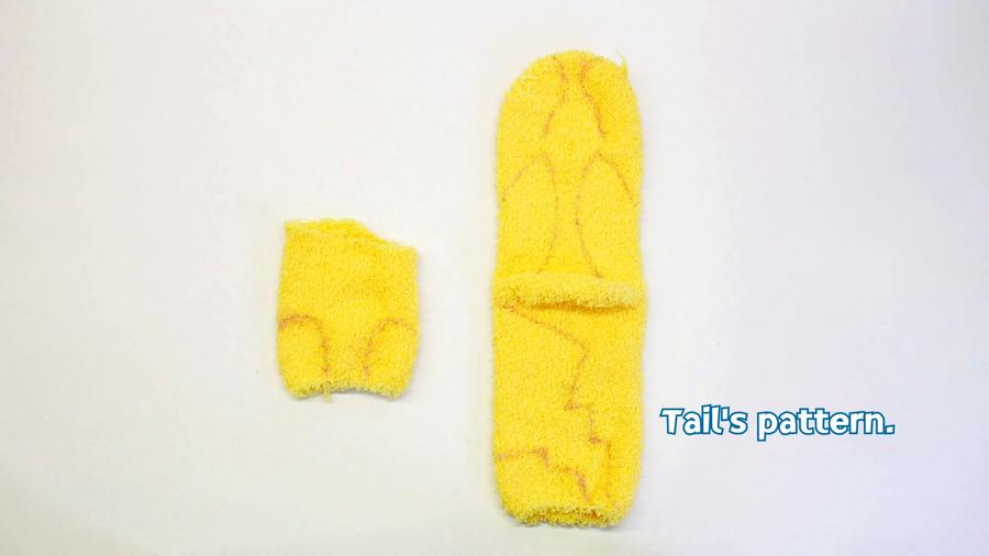 Tails Pattern