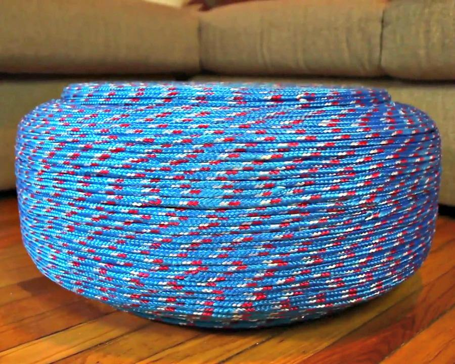 reclaimed old tire ottoman
