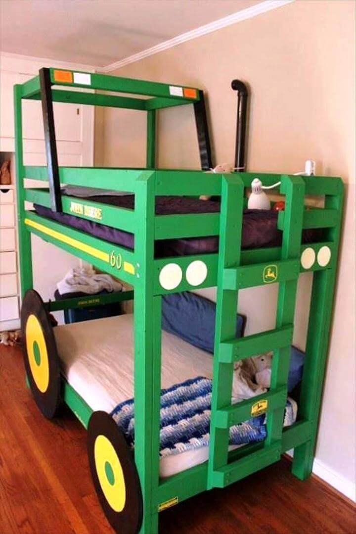 Top 30 Pallet Ideas To Diy Furniture For Your Home Diy