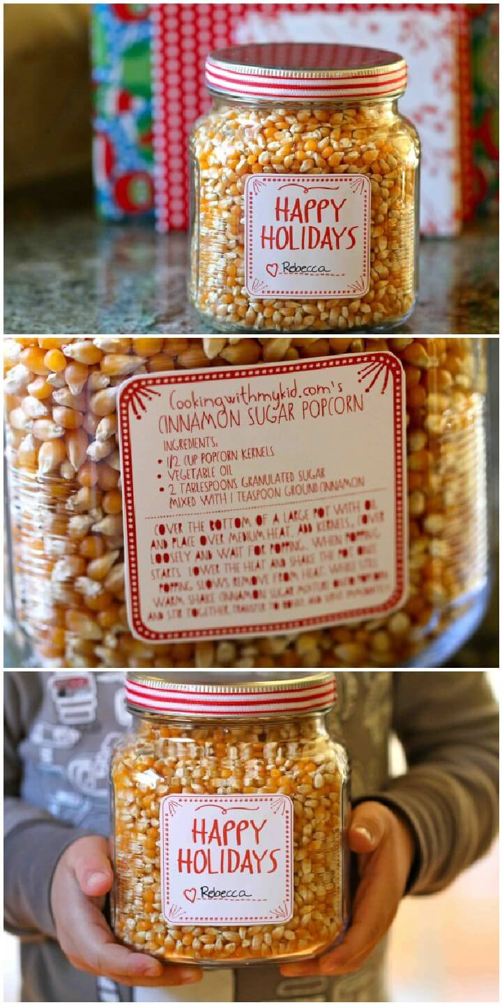 160 Diy Mason Jar Crafts And Gift Ideas Page 6 Of 17
