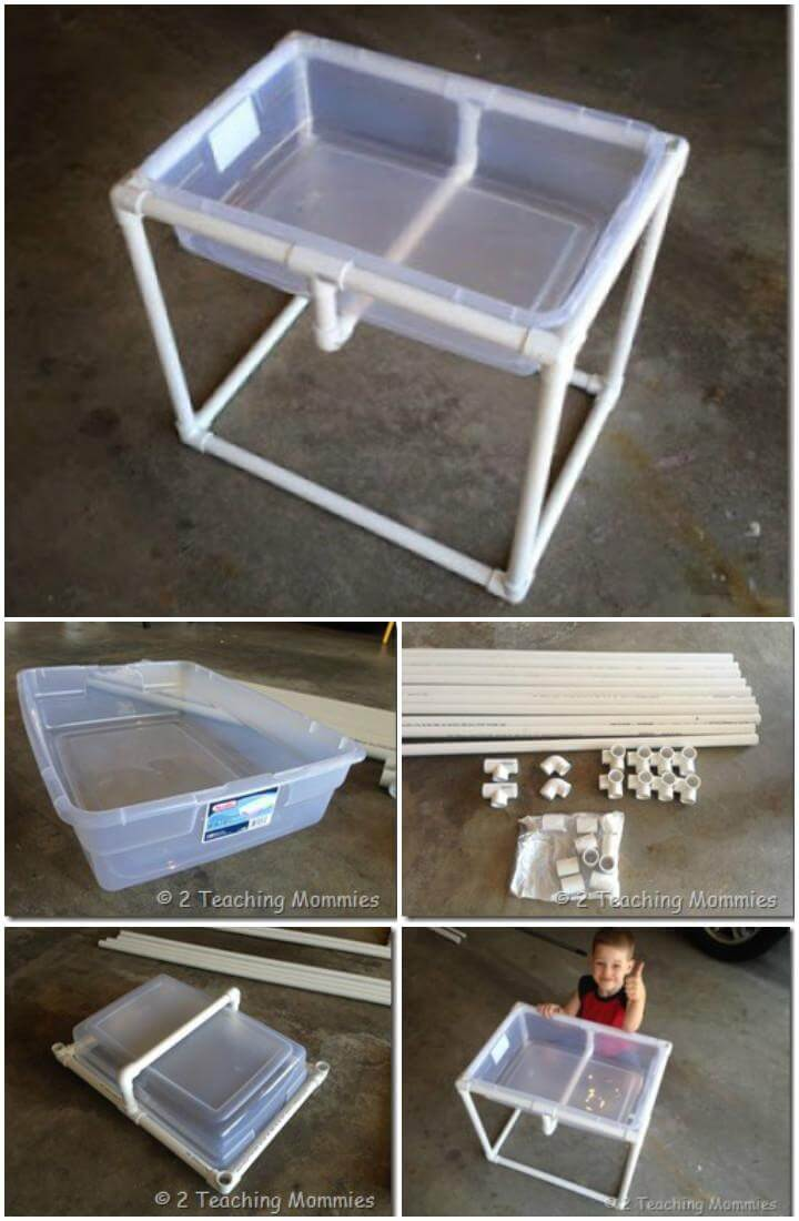 60 Diy Sandbox Ideas And Projects For Kids Page 3 Of 10