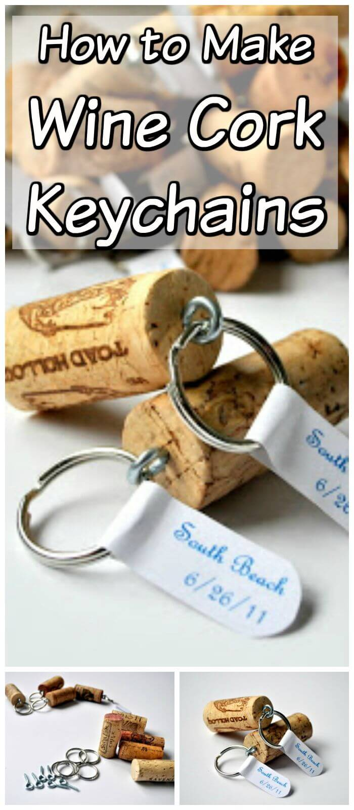 How To Make A Book Keychain : Easy craft ideas to make and sell diy crafts