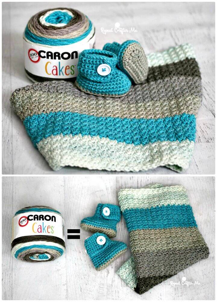 35 Free Crochet Caron Cakes Pattern You Should Try Diy Amp Crafts