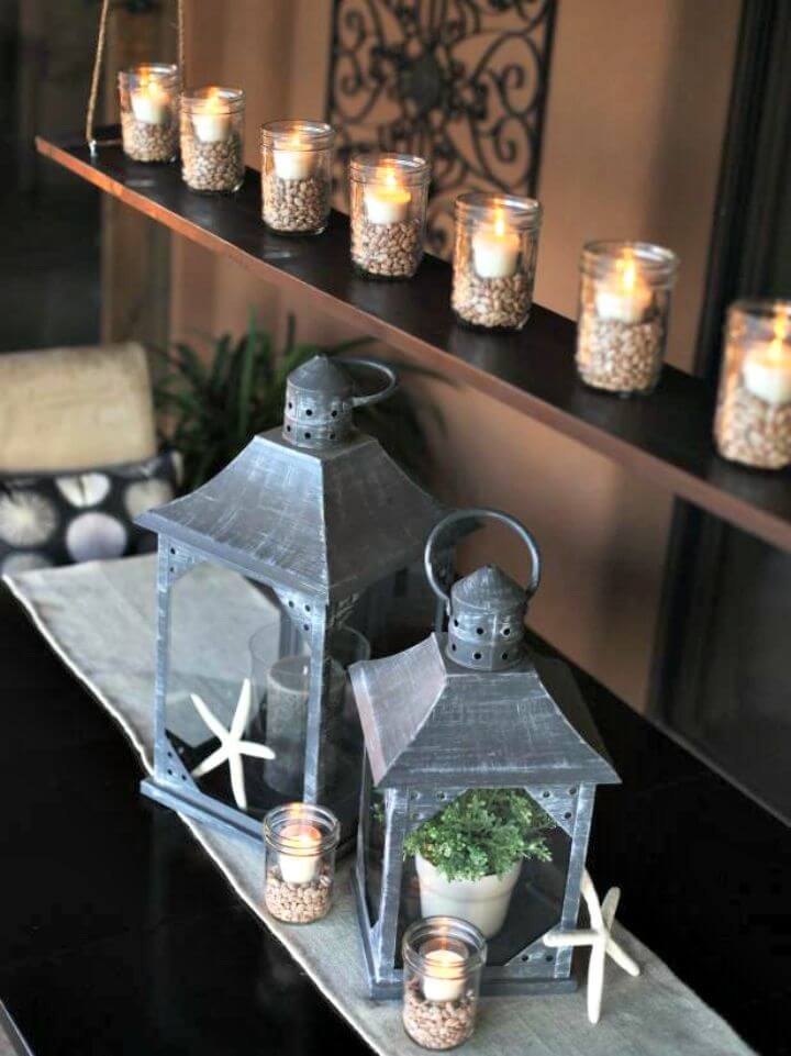 Diy Mason Jar Lights 74 Best Ideas To Light Up Your Home