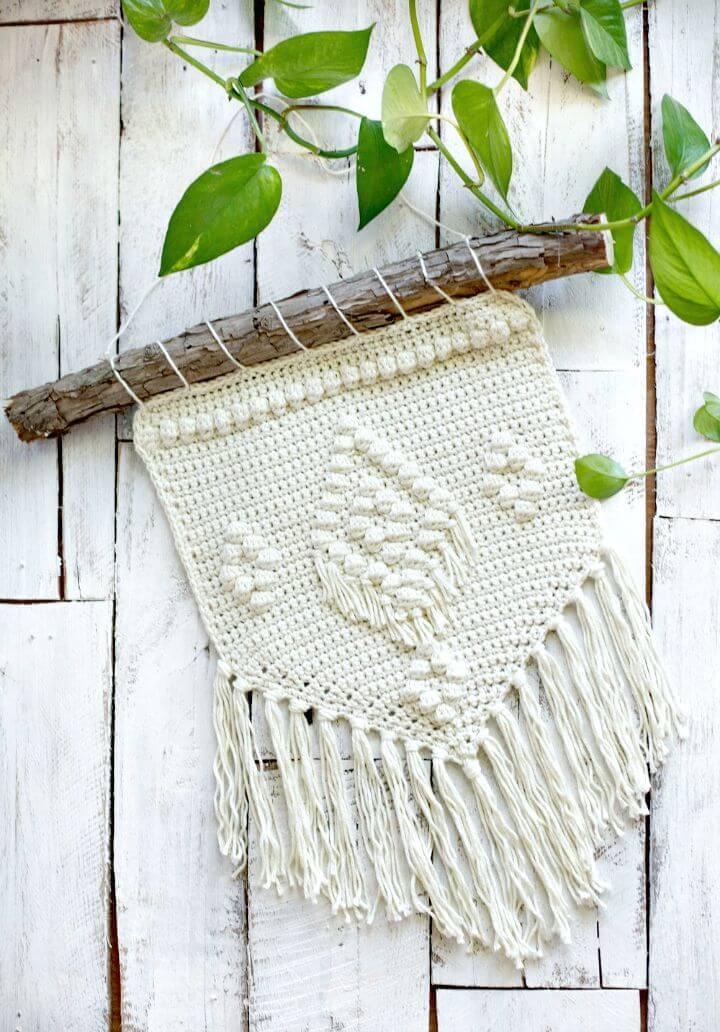 16 Free Crochet Boho And Bohemian Patterns Diy Amp Crafts