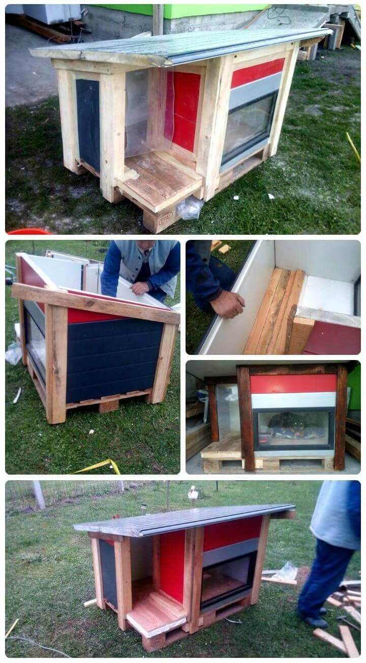45 Easy Diy Dog House Plans Amp Ideas You Should Build This